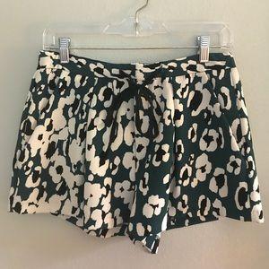 Zara Trafuluc Shorts